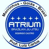 Ct Atrium De Jiu Jitsu - logo