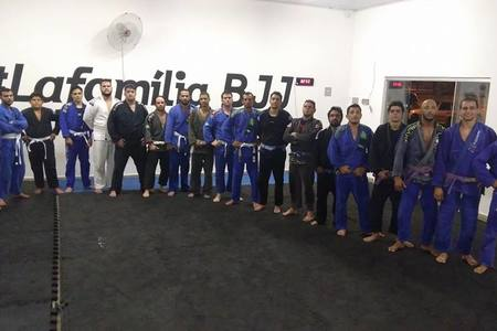 CT Atrium de Jiu Jitsu