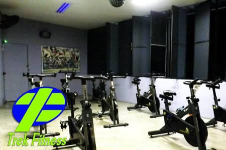 Fit Center Dorys