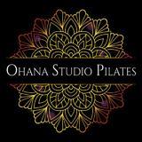Ohana Studio De Pilates - logo
