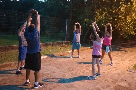 Assessoria Esportiva Day Fitness a.e