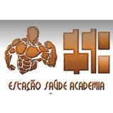 Estação Saúde Academia - logo