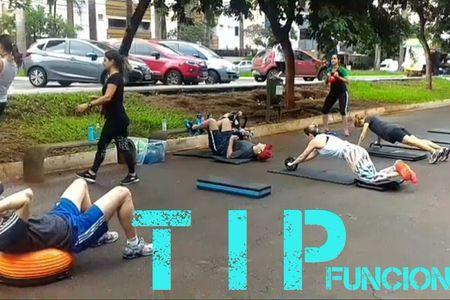 Tip Funcional
