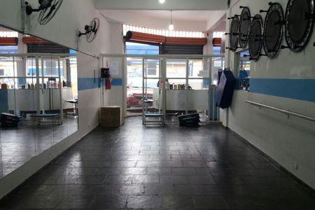 Vida & Corpo Fitness Academia