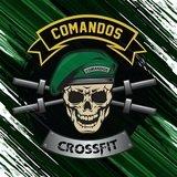 Comandos Cross Fit - logo