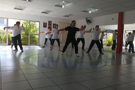 SBTCC - Sociedade Brasileira de Tai Chi Chuan