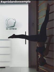 Pilates Lucélia Lira -