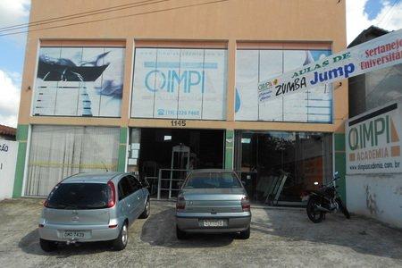 Academia Olimpia - Unidade 2 -