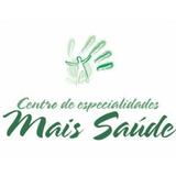 Centro De Especialidades Mais Saude - logo