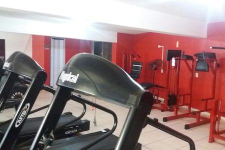 Academia Physical -