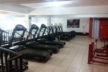 Academia Physical