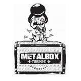 Metalbox Training Queretaro - logo