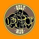 Guly Gym - logo