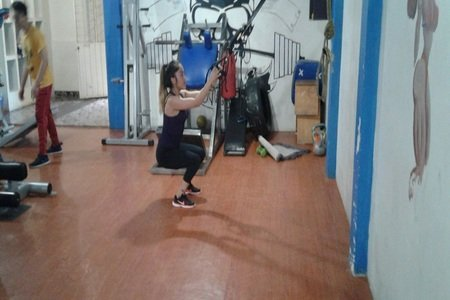 Guly Gym