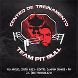 C.t Team Pitbull - logo