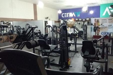 Academia Cetrafit