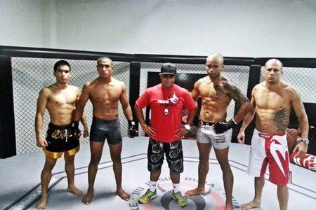 Bruno Silva Jiu-Jitsu