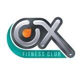 Ox Fitness Club - logo