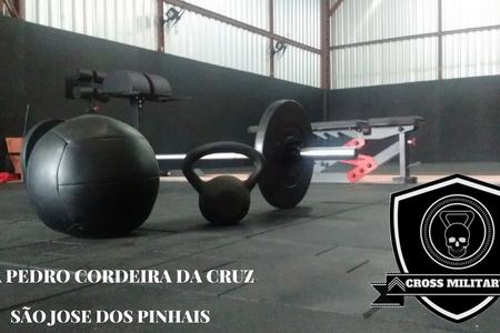 CT Gile Ribeiro & Cross Military