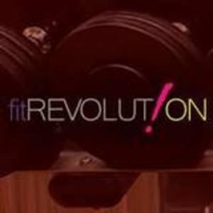 Academia Fit Revolution - Belem
