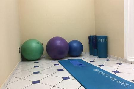 Megga Pilates -