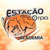 Academia Estação Do Corpo - logo