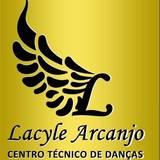 Lacyle Arcanjo Centro Técnico De Dança - logo