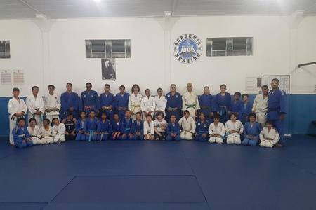 Academia Bushidô