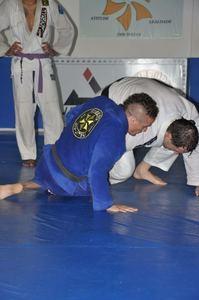Jiu Jitsu – Raul Gomes -