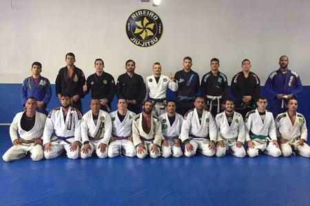 Jiu Jitsu – Raul Gomes