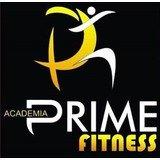 Prime Fitness - logo