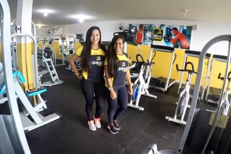 Prime fitness -