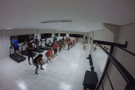 Boss Fitness Moreninhas