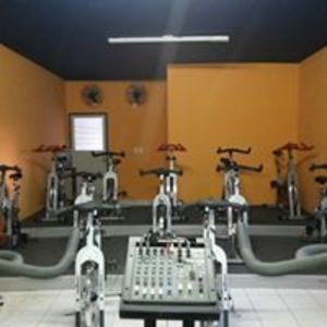 Armazém Fitness -