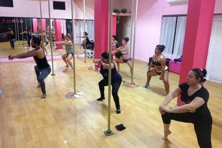Go Pole Studio Dance -