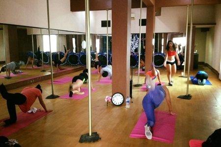 Go Pole Studio Dance