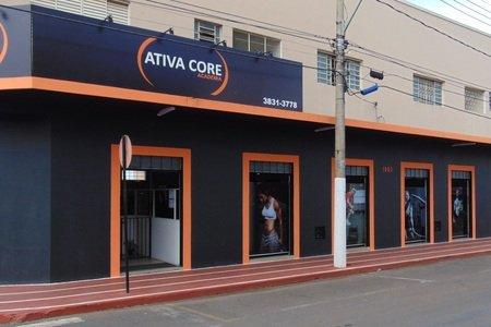 Ativa Core Academia -