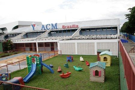 FECHADO - ACM BRASÍLIA