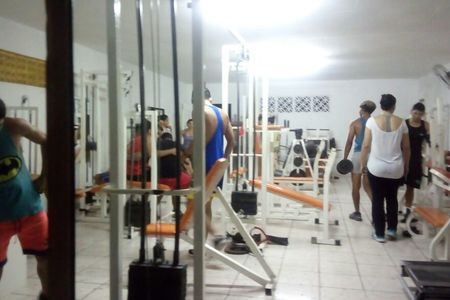 Top Fit Academia -