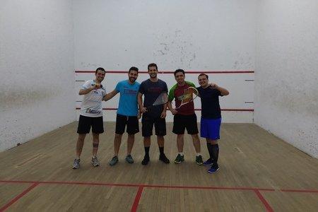 Reinaldo Junqueira Tenis& Squash