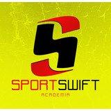 Sport Swift Academia - logo