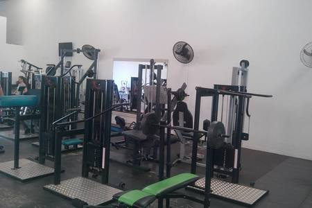 Bella Fitness -