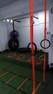 Energy Core Pilates e Treinamento Funcional -