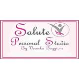 Salute Personal Studio - logo