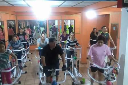 Grupo Fit-sport -