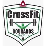 Cross Fit Dourados - logo