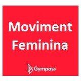 Academia Feminina Moviment - logo