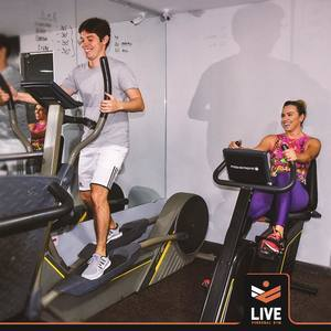 Live Personal Gym -