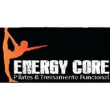 Energy Core Pilates E Treinamento Funcional - logo