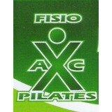 Fisio Pilates A/C - logo